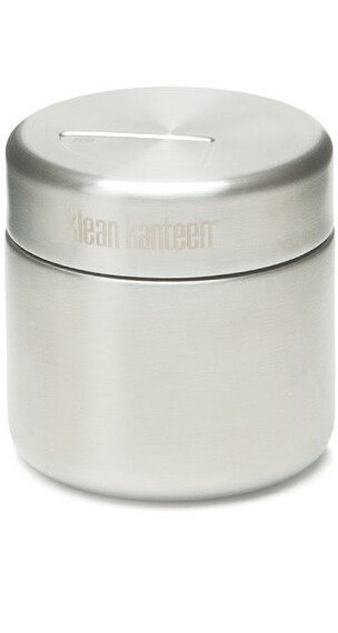 Klean Kanteen Food Canister 8oz (237 ml) Stainless (Børstet)